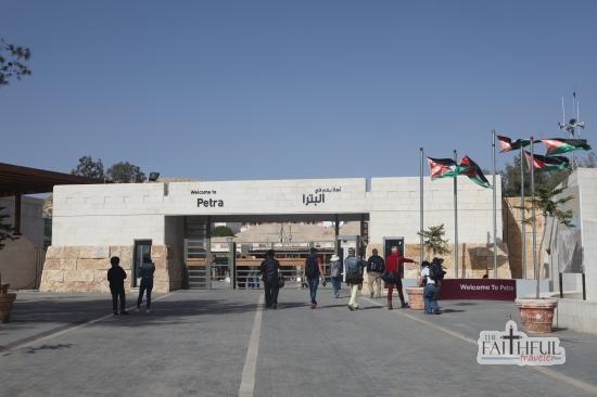 My Jordan Journey: Petra